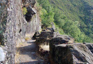 Se inicia el proceso para la declaración de los canales romanos de Cabrera y El Bierzo como Patrimonio de la Humanidad