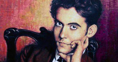De cuando García Lorca visitó Cabrera