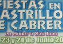 Fiestas en honor a San Juan en Castrillo de Cabrera