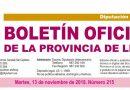 54.989 euros para los talleres de teatro de la provincia de León