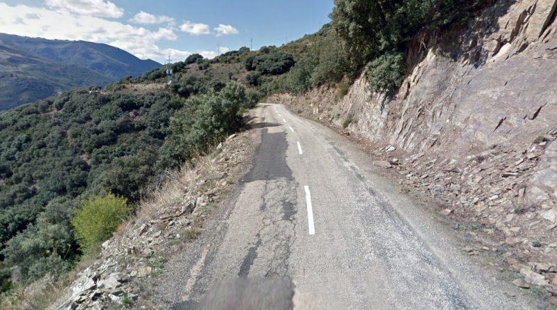 PP y Ciudadanos votan «no» al arreglo de la carretera de Corporales a Odollo