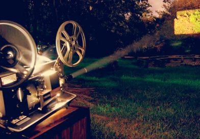 Cine de verano en Encinedo