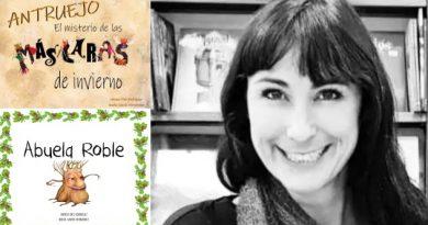 «Antruejo, el misterio de las máscaras de invierno» y «Abuela roble»