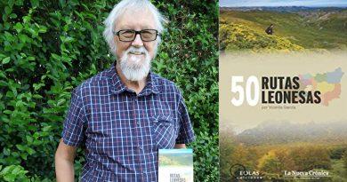 «50 rutas leonesas»