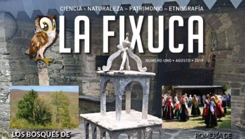 Presentación de la revista de toda Cabrera, La Fixuca, en Trabazos