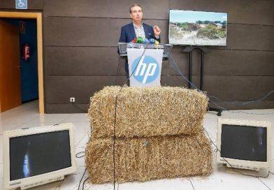 León estrena el programa '#Mover España' que lidera HP para combatir la despoblación con soluciones tecnológicas