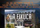 Presentación de la revista de Cabrera «La Fixuca» en La Bañeza