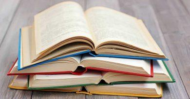 Calandariu del bibliobús en los santos