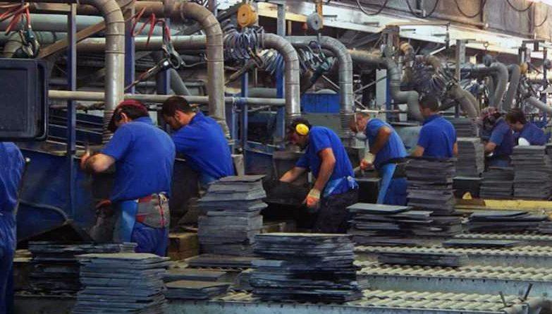 La Junta recibe 26.125 solicitudes de ERTEs con 144.722 trabajadores potencialmente afectados