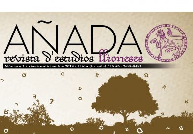 Ñaz Añada: revista d'estudios llioneses