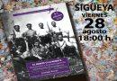 Presentación en Sigüeya del libro «El Monte o la muerte»