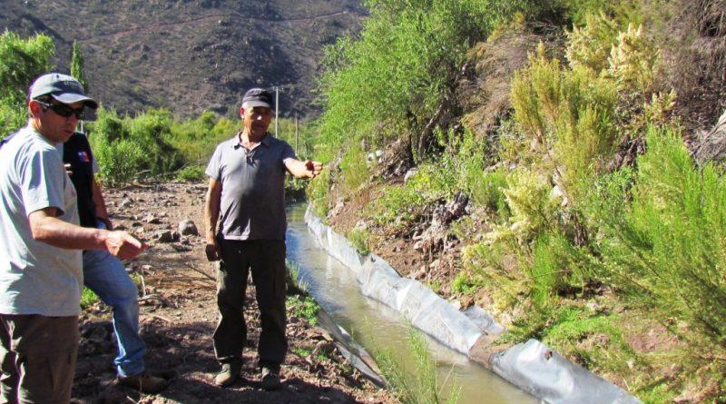 Medio Ambiente prohíbe el uso de elementos plásticos en el regadío