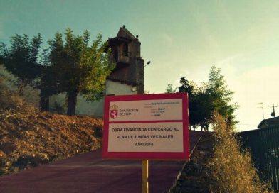 La Diputación de León termina de repartir 1,6 millones de euros para obras en los pueblos
